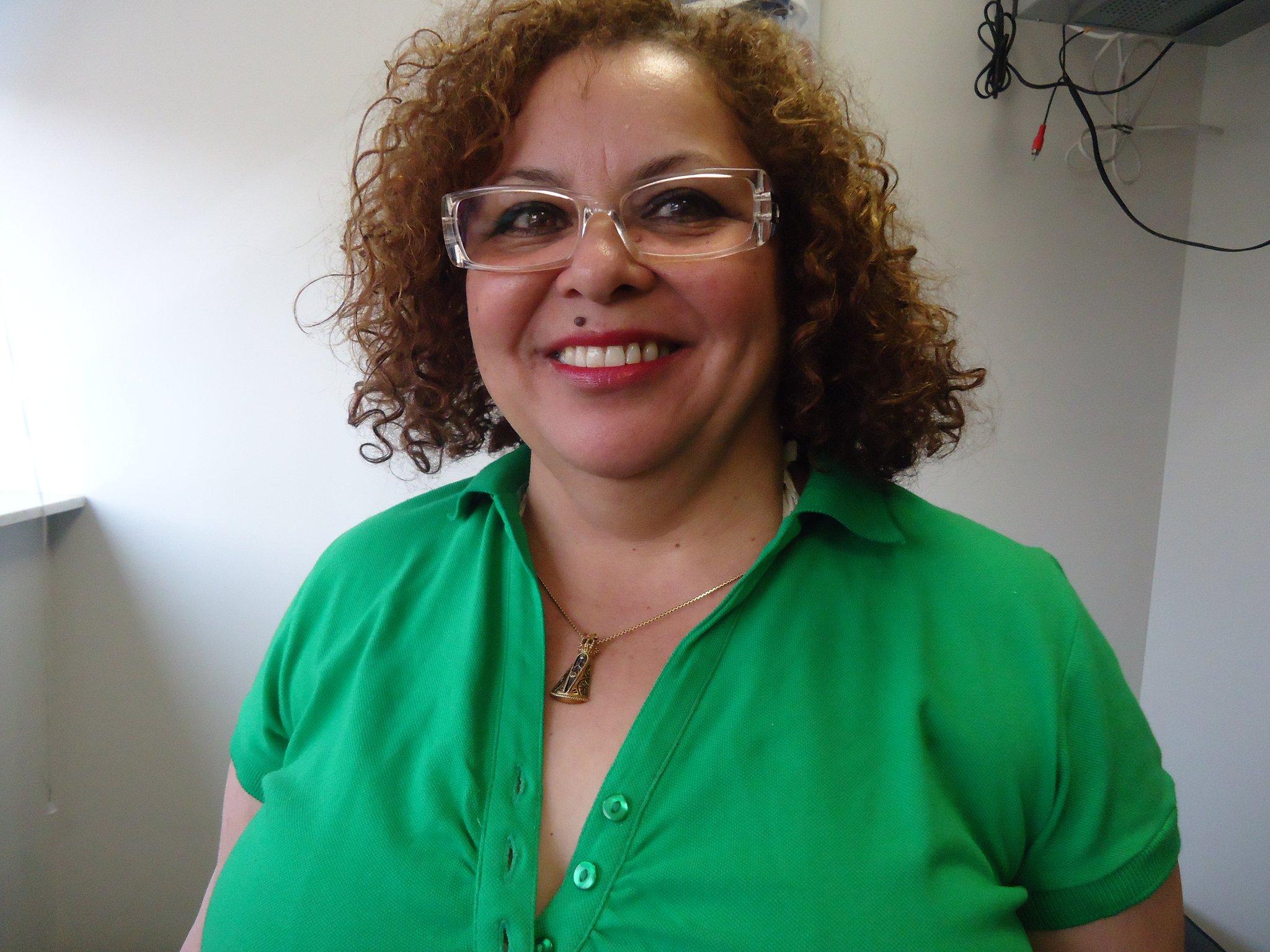Marlene Ramos
