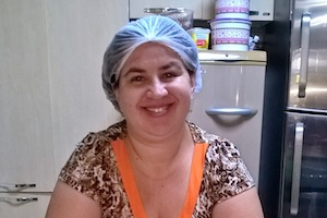 Eliane dos Santos