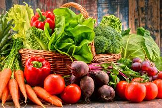 Diferenças entre legumes e verduras: saiba quais são